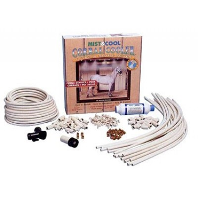 "3/8"" Livestock Cooling Misting Kit"